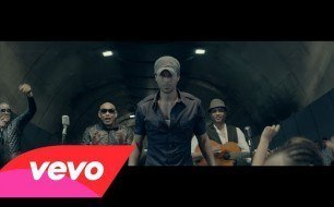 �������� ����������� ���� Enrique Iglesias - Bailando (Spanish Version)