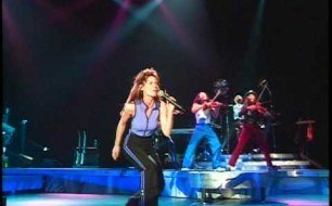 Shania Twain - Honey, I'm Home (live)