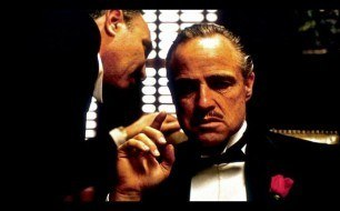 �������� ����������� ���� Henry mancini - The Godfather Theme