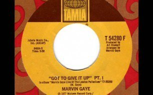 �������� ����������� ���� Marvin Gaye - Got To Give It Up (Part 1)