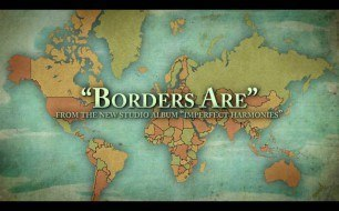 Serj Tankian - Borders Are