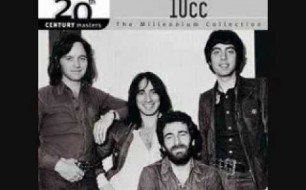10cc - You ve Got A Cold