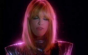 Carly Simon - Tired Of Being Blonde