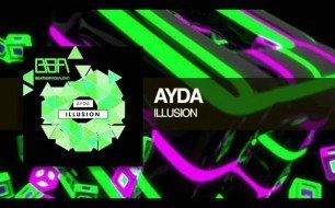 Ayda - Illusion (Original Mix)