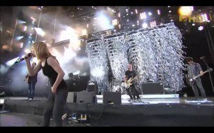 Смотреть музыкальный клип Guano Apes - Lords Of The Boards (Live @ Rock Am Ring, 2009)