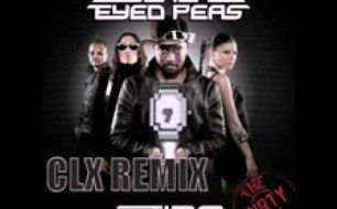 The Black Eyed Peas - The Time (Dirty Bit) (Clx Extended Mix)