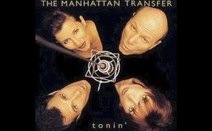 Смотреть музыкальный клип The Manhattan Transfer - Dream Lover (With James Taylor)