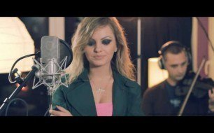 Alexandra Stan - Cliche (Hush Hush) (Acoustic Version)