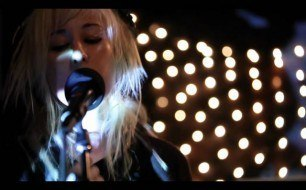 Zola Jesus - Poor Animal (Live @ KEXP, 2011)