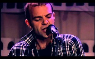 The So So Glos - Lost Weekend (Live @ TCGS, 2012)