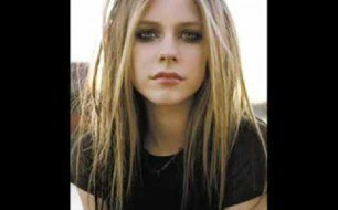 Avril Lavigne - Knockin  On Heaven s Door