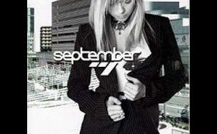 September - Leave It All Behind