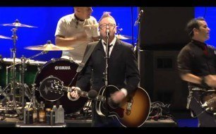 Flogging Molly - The Likes Of You Again (Live @ The Greek Theatre, 2013)