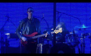 Nine Inch Nails - The Hand That Feeds (Live @ VEVO Presents)