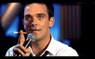 Robbie Williams - One For My Baby