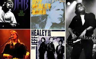 Jeff Healey Band - Don t Let Your Chance Go By