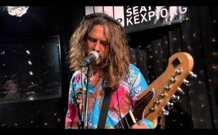 �������� ����������� ���� Jeff The Brotherhood - Cinnamon Girl (Live @ KEXP, 2015)