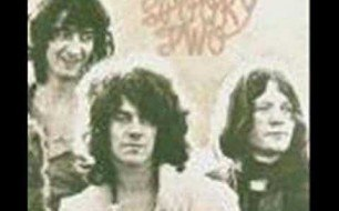 Spooky Tooth - Waitin  For The Wind