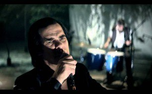 �������� ����������� ���� Nick Cave & The Bad Seeds - Higgs Boson Blues