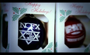 NoFX - Xmas Has Been X'ed