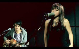 VersaEmerge - Toxic (Britney Spears Cover) (Live)