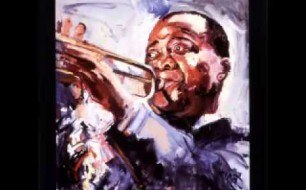 Louis Armstrong - The Gypsy