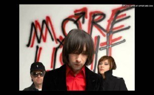 Primal Scream - Goodbye Johnny