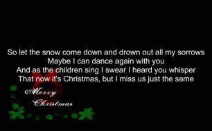 Ronan Keating - It s Only Christmas