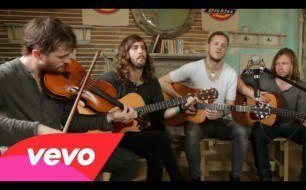 Imagine Dragons - It's Time (Live Acoustic)