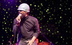 Cody ChesnuTT - What Kind Of Cool (Live @ KEXP)