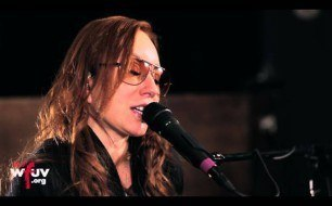 Tori Amos - Jamaica Inn (Live at WFUV)