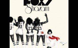Foxy Shazam - Wanna-Be Angel