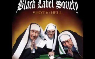 Black Label Society - Black Mass Reverends