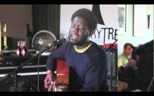 Michael Kiwanuka - I'm Getting Ready (Live At The Cherrytree House)