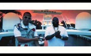 French Montana - Straight Off The Boat (feat. Rick Ross)