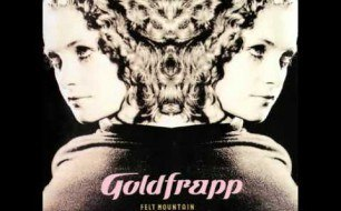 Goldfrapp - Deer Stop