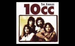 10cc - I m Mandy Fly Me