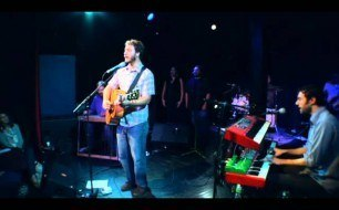 Amos Lee - Learned A Lot (Live At Dominion, NY)