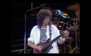 �������� ����������� ���� Queen - I Want To Break Free (Live @ Budapest, 1986)