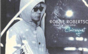 Robbie Robertson - The Right Mistake