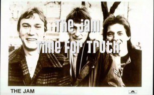 The Jam - Time For Truth