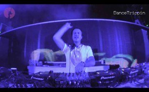 Sander van Doorn - Reach Out (Thomas Gold Remix) ( Live @ Kazantip, 2014))