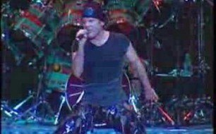�������� ����������� ���� Iron Maiden - The Number Of The Beast (Live In Los Angeles 19/2/08)