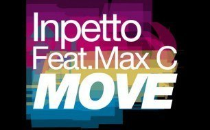 �������� ����������� ���� Inpetto Feat. Max C - Move (Club Dub)