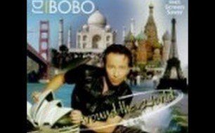 �������� ����������� ���� DJ Bobo - Around The World
