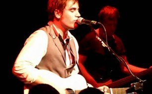 Charlie Simpson - Farmer & His Gun (Live From The Tabernacle)
