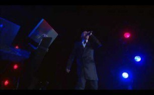 Pet Shop Boys - Domino Dancing (Live @ Mexico)