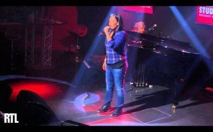 Amel Bent - Les Temps Qui Courent  (Live @ Dans Le Grand Studio)