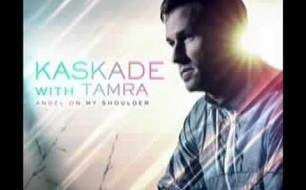 Kaskade - Kaskade With Tamra - Angel On My Shoulder (Edx s Belo Horizonte At Night Remix)