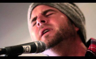 David Nail - That's How I'll Remember You (live)